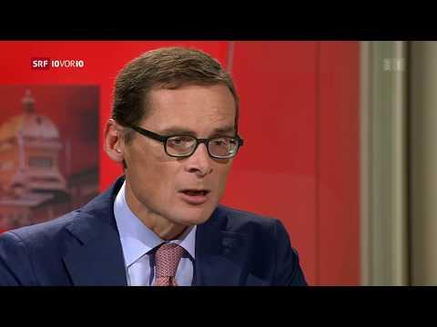 Roger Köppel: Die Wirtschaft ist in einem Alarmismus-Modus