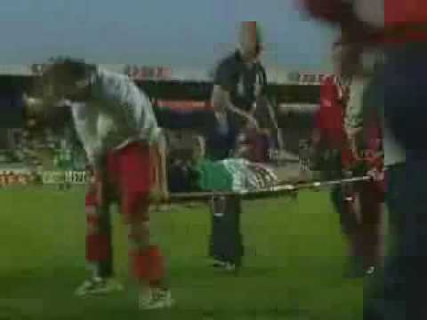 soccer am football - Veerryyy Funny Video **A Must Watch**