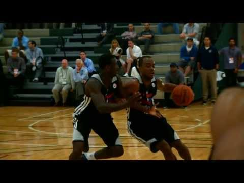 Phantom: Best of 2013 Draft Combine_Basketball. NBA, National Basketball Association. NBA's best of the week
