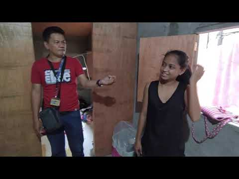PATAY NA SI MAMA NAKAKULONG PA SI PAPA BAHAY UPDATE. Val Santos Matubang
