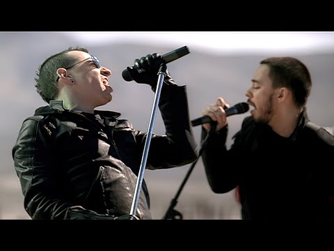what i've done (official video) - linkin park