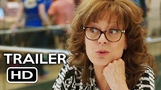 Nonton The Meddler Official Trailer  1  2016  Susan Sarandon  Rose Byrne Comedy Movie Hd Film Subtitle Indonesia Streaming Movie Download