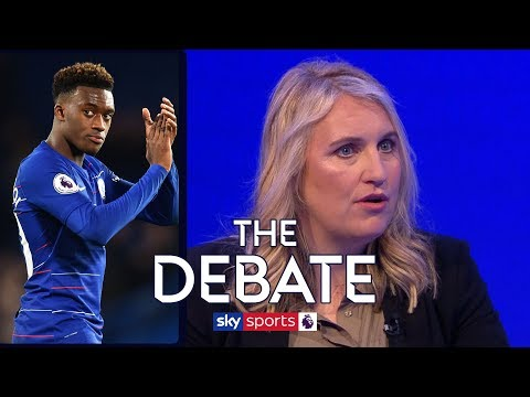 How Would A Potential Transfer Ban Affect Chelsea & Their Academy Players? | The Debate