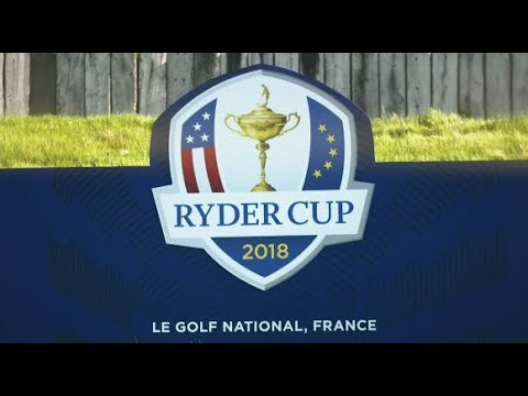 The Ryder Cup 2018 European Tour - When Everything Is Connected, Anything Is Possible!