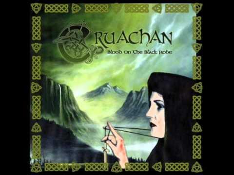 Cruachan - I Am Warrior online metal music video by CRUACHAN