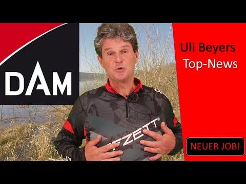 Uli Beyers neuer Job