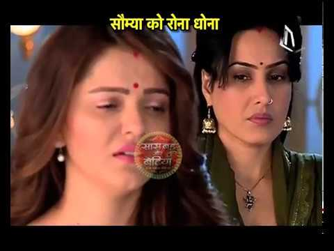 Shakti: Harman's Sister ACCUSES Saumya!