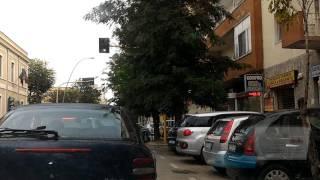 foggia-via-matteotti-traffico-imbottigliamento-chiusura-via-de-rosa-Società