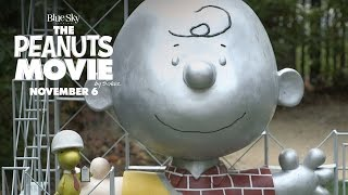 The Peanuts Movie | The Museum [HD] | 20th Century FOX, phim chieu rap 2015, phim rap hay 2015, phim rap hot nhat 2015
