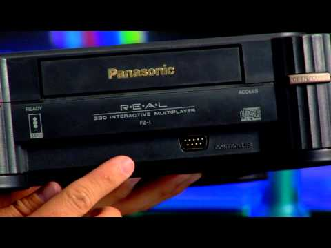 Retro Hardware - 3DO - TGS