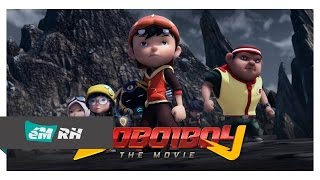 Video Keanehan Dalam Film / Kesalahan Dalam Film Boboiboy The Movie 2016 #21 MP3, 3GP, MP4, WEBM, AVI, FLV Februari 2018
