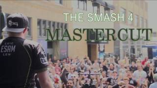 The Smash 4 Mastercut
