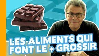 Video 🍪 Le TOP 5 des ALIMENTS qui font LE PLUS GROSSIR - Tout Savoir Sur MP3, 3GP, MP4, WEBM, AVI, FLV Agustus 2017