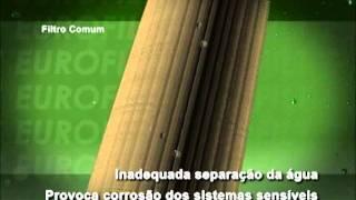 Eurofilt Vídeo Institucional