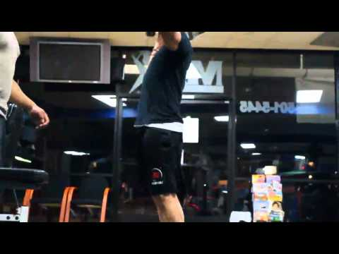 The Training Diary of Will Yun Lee : Episode 2