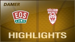 Highlights: EOS – Högsbo