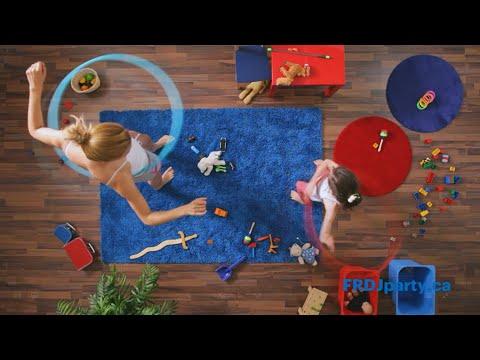 Annonce de du Party DT1 de FRDJ  Thumbnail
