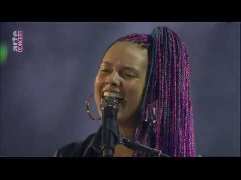 Alicia Keys - Full Concert Live 2017