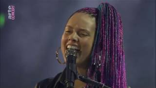 Video Alicia Keys - Full Concert Live 2017 MP3, 3GP, MP4, WEBM, AVI, FLV September 2018