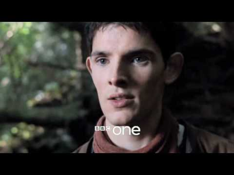 Merlin - Season 4 Trailer (Fan-made)