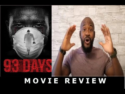 93 Days - Movie Review