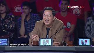 Video Ridwan Remin: Derita Anak Kosan - SUCI 7 MP3, 3GP, MP4, WEBM, AVI, FLV Januari 2019