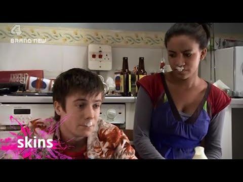 Skins: Season 1 Episode 4 (Chris)