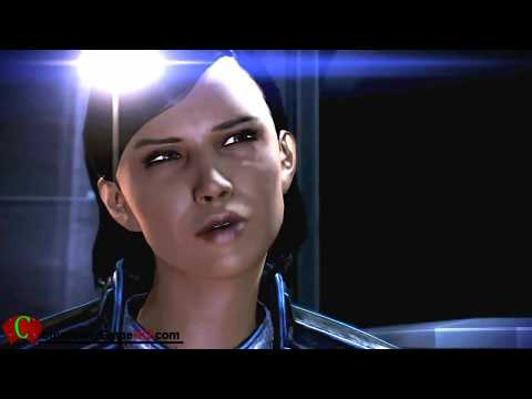 العاب جنسيه فلاش - Mass Effect 3 Samantha Traynor Romance Sex Shower CutScenes & Female Shepard ➚Like CommunityGame On Facebook! http://www.facebook.com/CommunityGameHQ ➚Visit ...