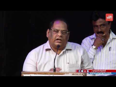 Saravanan Irukka Bayamaen Success Meet | Udhayanidhi | Regina | Srushti Dange | Soori | YOYOTV Tamil