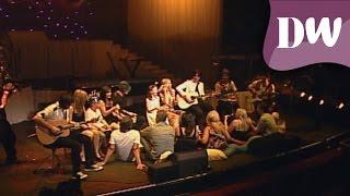 Delta Goodrem - Butterfly (Believe Again Tour 2009 Live)