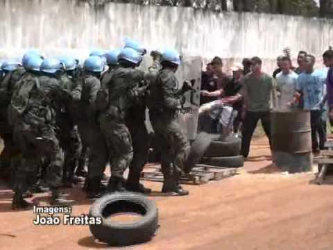 Dia do Exército em Marabá