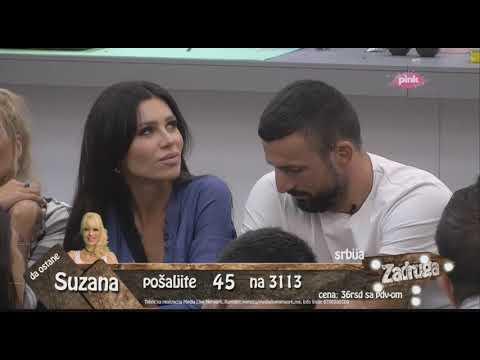 Задрага 2 - Лана о драžенджа са Владимиром - 20.09.2018.