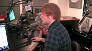 Ed Sheeran: The Full Interview