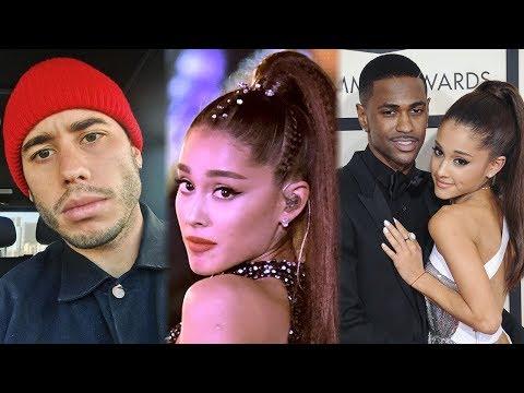"""Ariana Grande's Ex RESPONDS to """"Thank U, Next"""" + Celebs React"""
