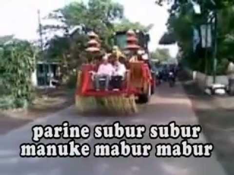 Lagu Banyuwangi -