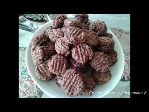 Homemade South African Romany Creams Recipe