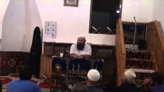 Në disa fshatra ka xhamia por ska xhemat, çfar të bëjmë - Hoxhë Bekir Halimi