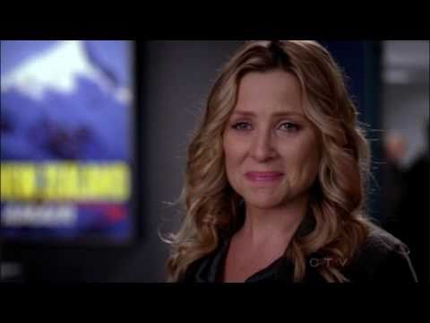 Fan Video - Callie & Arizona (Grey's Anatomy) - Without You