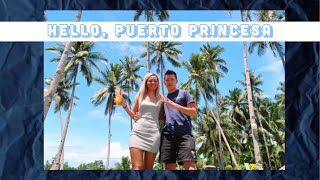 In this vlog we leave El Nido and make our way down to Puerto Princesa where we stay for 2 nights before flying off to Boracay.