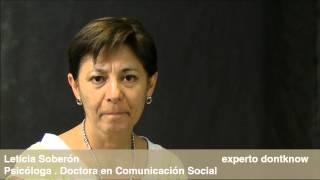 Leticia Soberón | ¿Cambiar de escuela a mi hijo si tiene malas compañías? LS