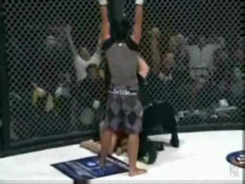 Women's MMA Knockouts Mix