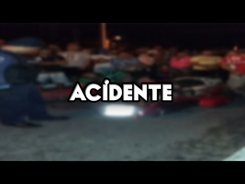 Vídeo:Condutor na contra-mão causa grave acidente em Varjota-CE