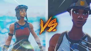 So i found a renegade raider in my solo game and this happened...
