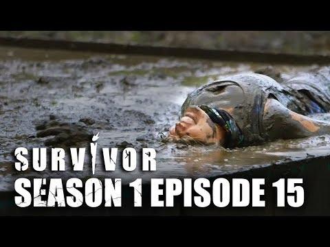 Survivor NZ | Season 1 (2016) | Episode 15 - FULL EPISODE