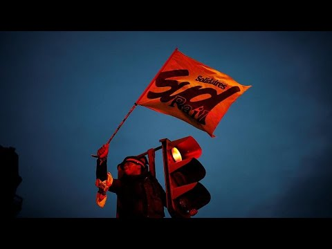 Γαλλία: Αναβρασμός για το συνταξιοδοτικό