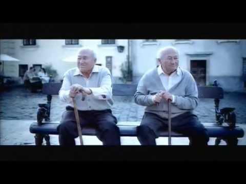 Székesfehérváron forgatott Milka reklám