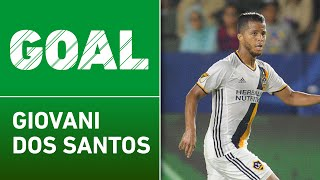 Goal! LA Galaxy 2, Columbus Crew SC 0. Giovani dos Santos (LA Galaxy) left footed shot from the center of the box to the bottom right corner. Subscribe to our ...