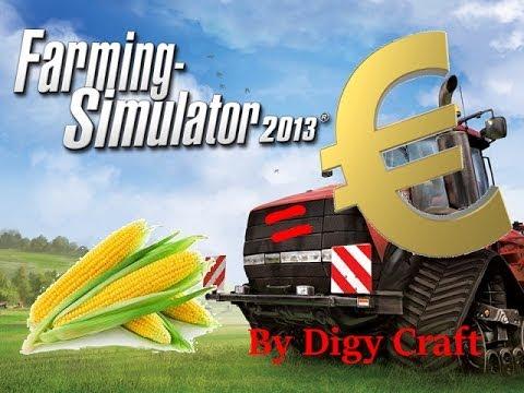 comment gagner de l'argent sur farming simulator 2013