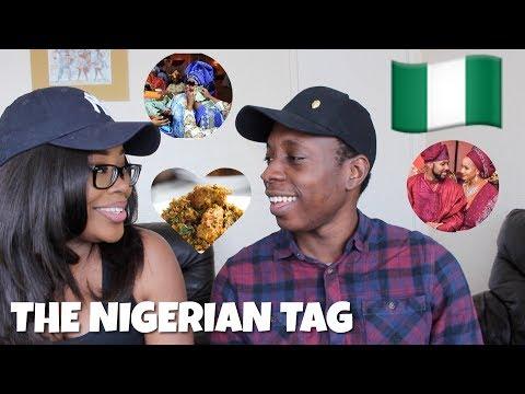 ARE NIGERIAN MEN TRASH?! / ARE YORUBA DEMONS REAL? |THE NIGERIAN TAG| FT KOLA DEEEEE BABY