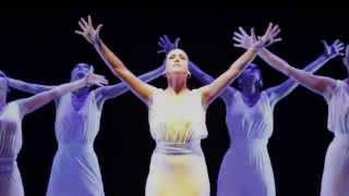 Teaser - RELIEVES, del Mito a la Danza